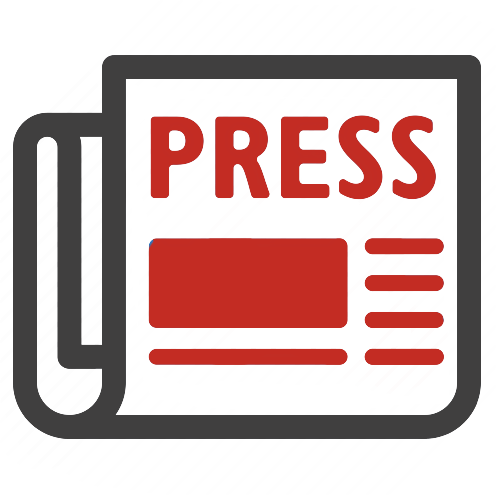 Ticker Tagged Press Release