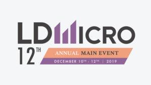 LD Micro Main Event 2019