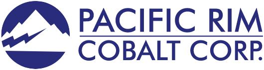 Pacific Rim Cobalt Corp.