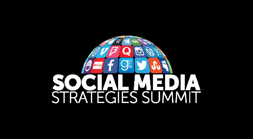 Social Media Strategies Summit